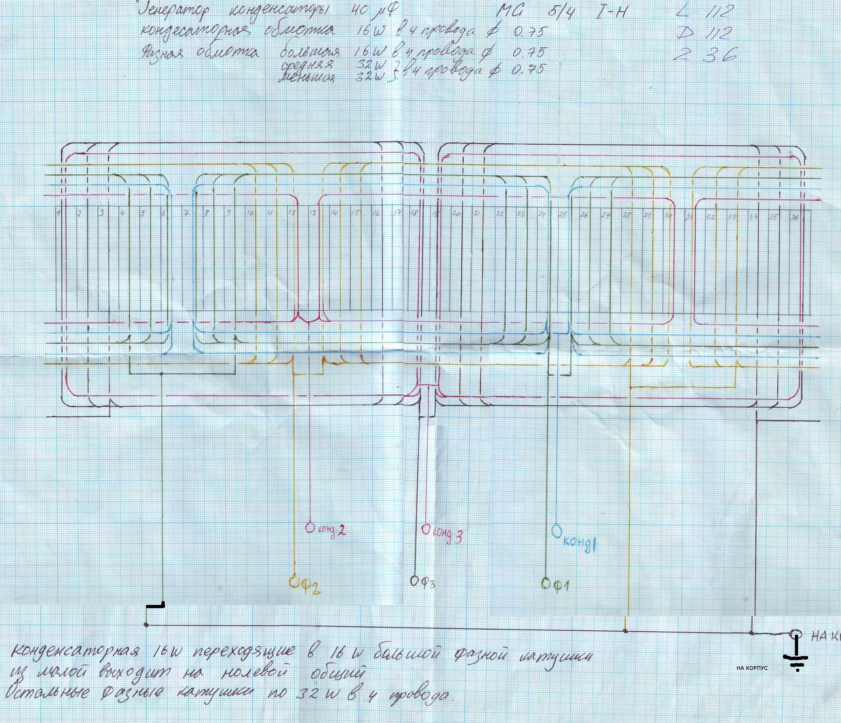 h схему для проверки тиристоров
